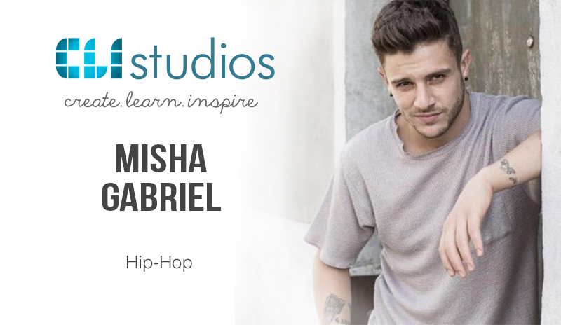 Misha Gabriel