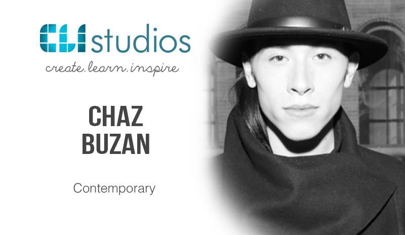 Chaz Buzan