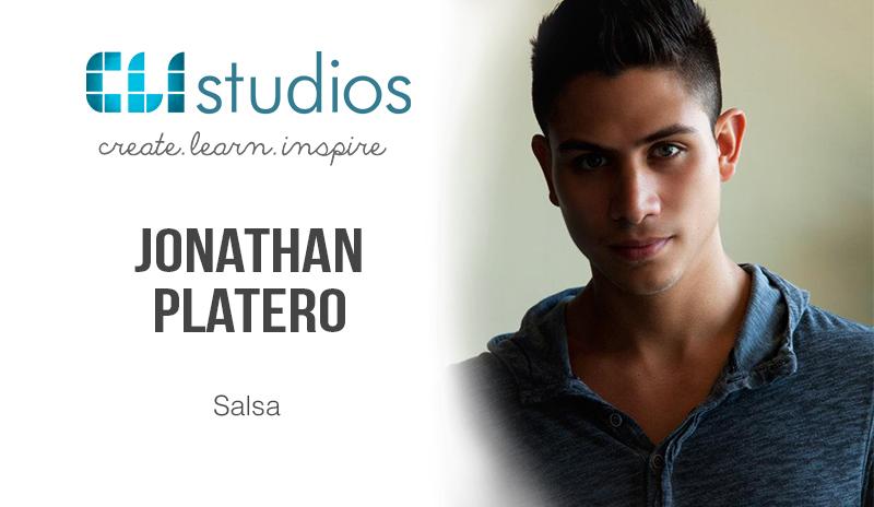 Jonathan Platero