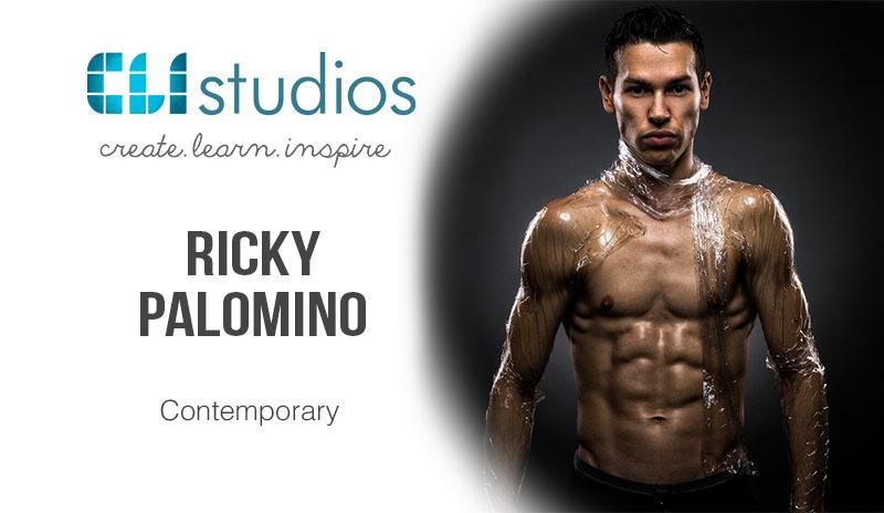 Ricky Palomino