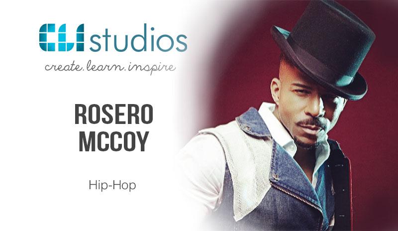 Rosero McCoy