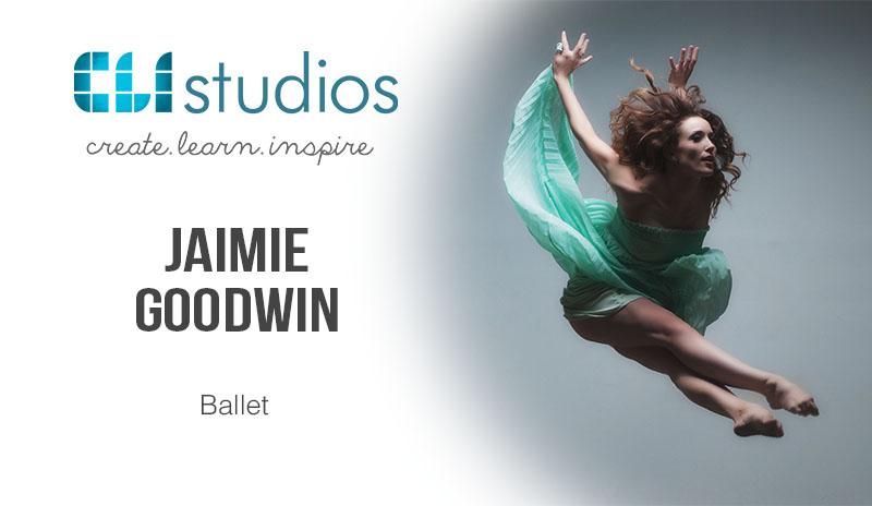 Jaimie Goodwin