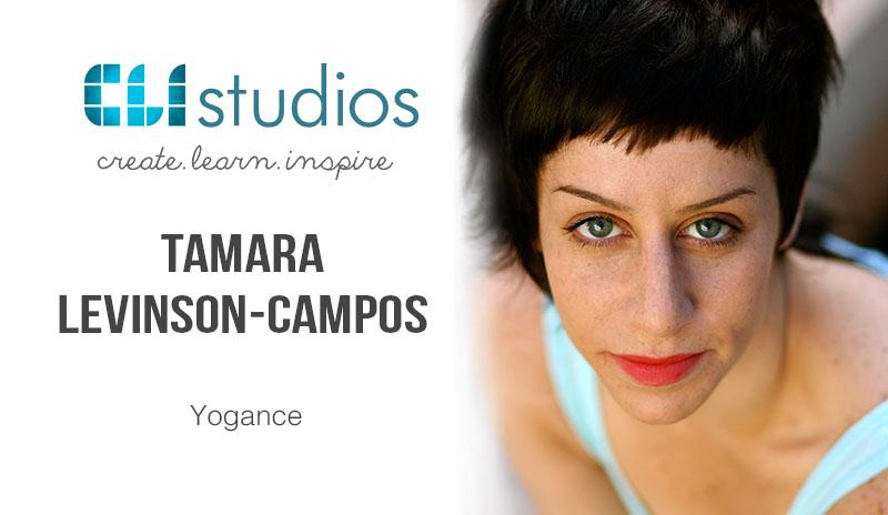Tamara Levinson-Campos