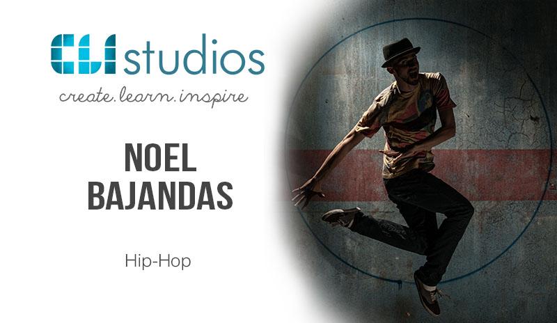 Noel Bajandas