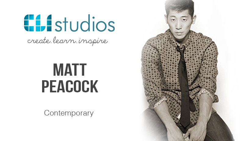 Matt Peacock
