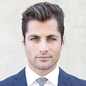 Nick Baga