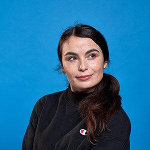 Chantel Aguirre