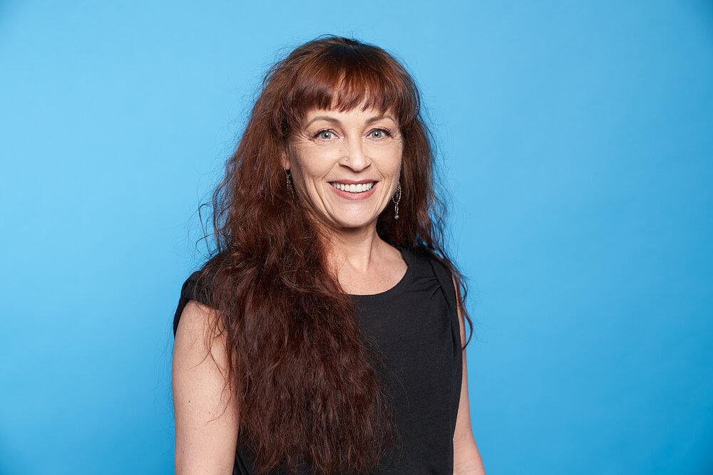 Lisa Ebeyer