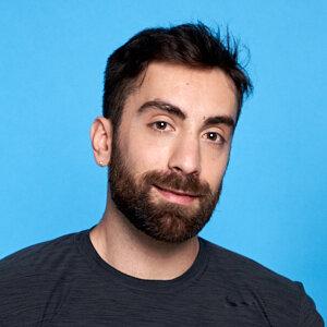 Daniel Bernardo