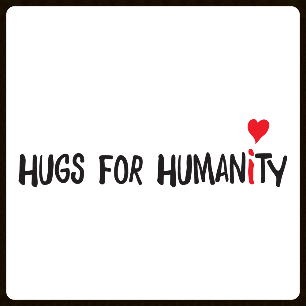 Hugs for Humanity Logo