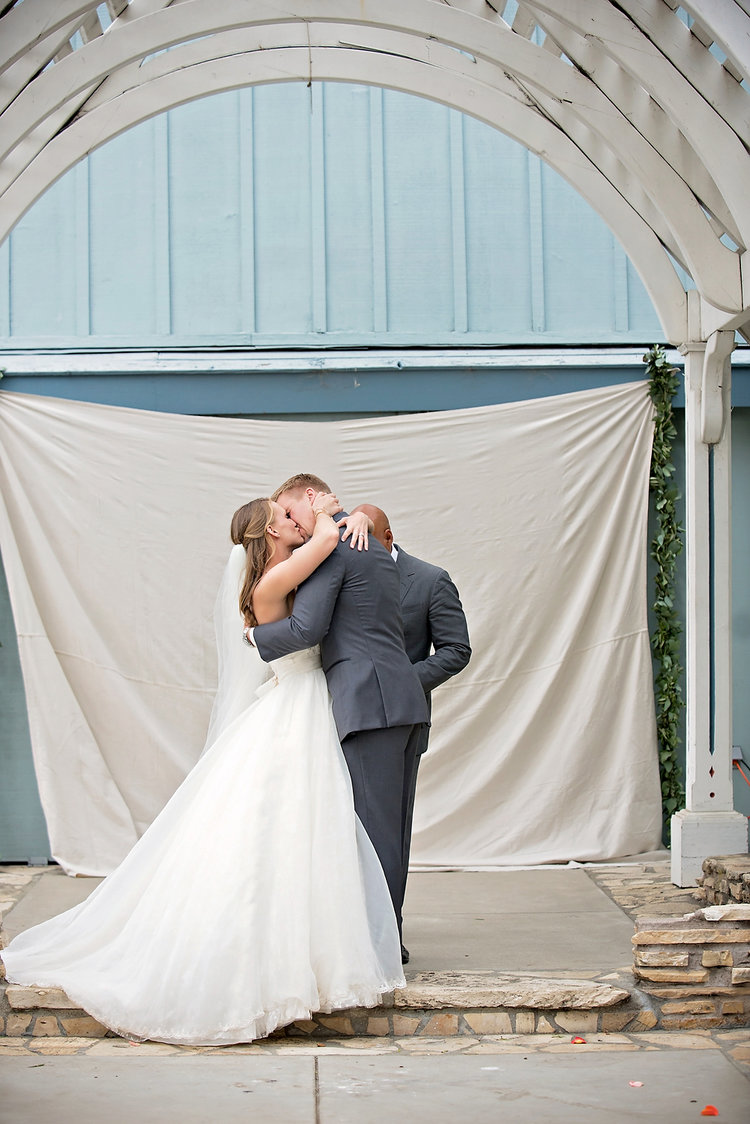 Weddings — Kim Robbins-Photographer