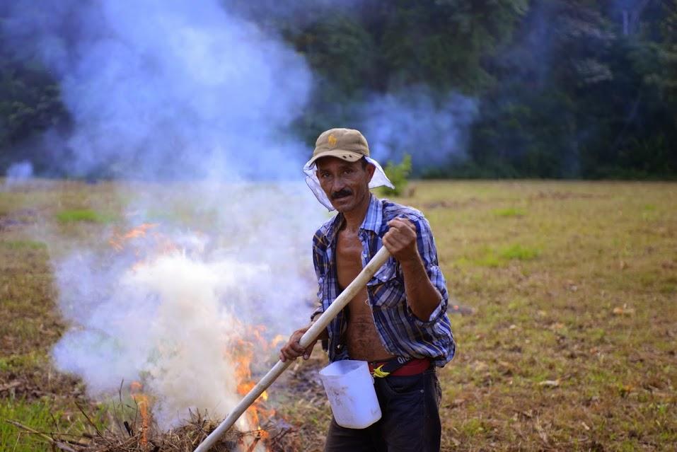 Meridian Cacao - Farmer