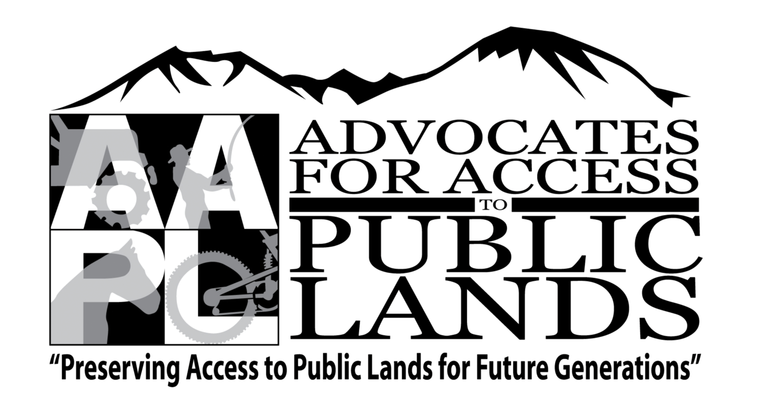 Advocates for Access to Public Lands