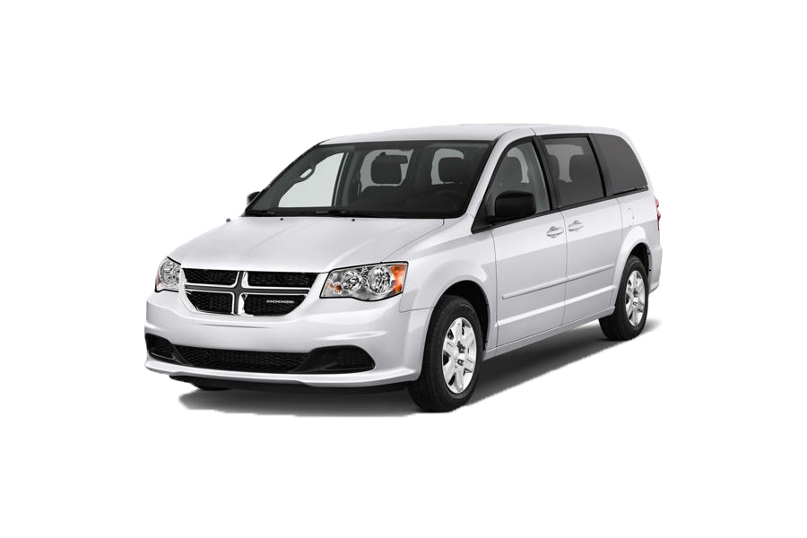 7 Passenger Pick-Up From Airport Drop-Off at Venue Van Rental Available Ride to Airport and Turn in Van