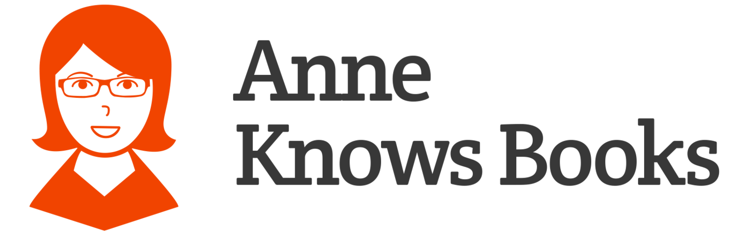 Anne Knows Books