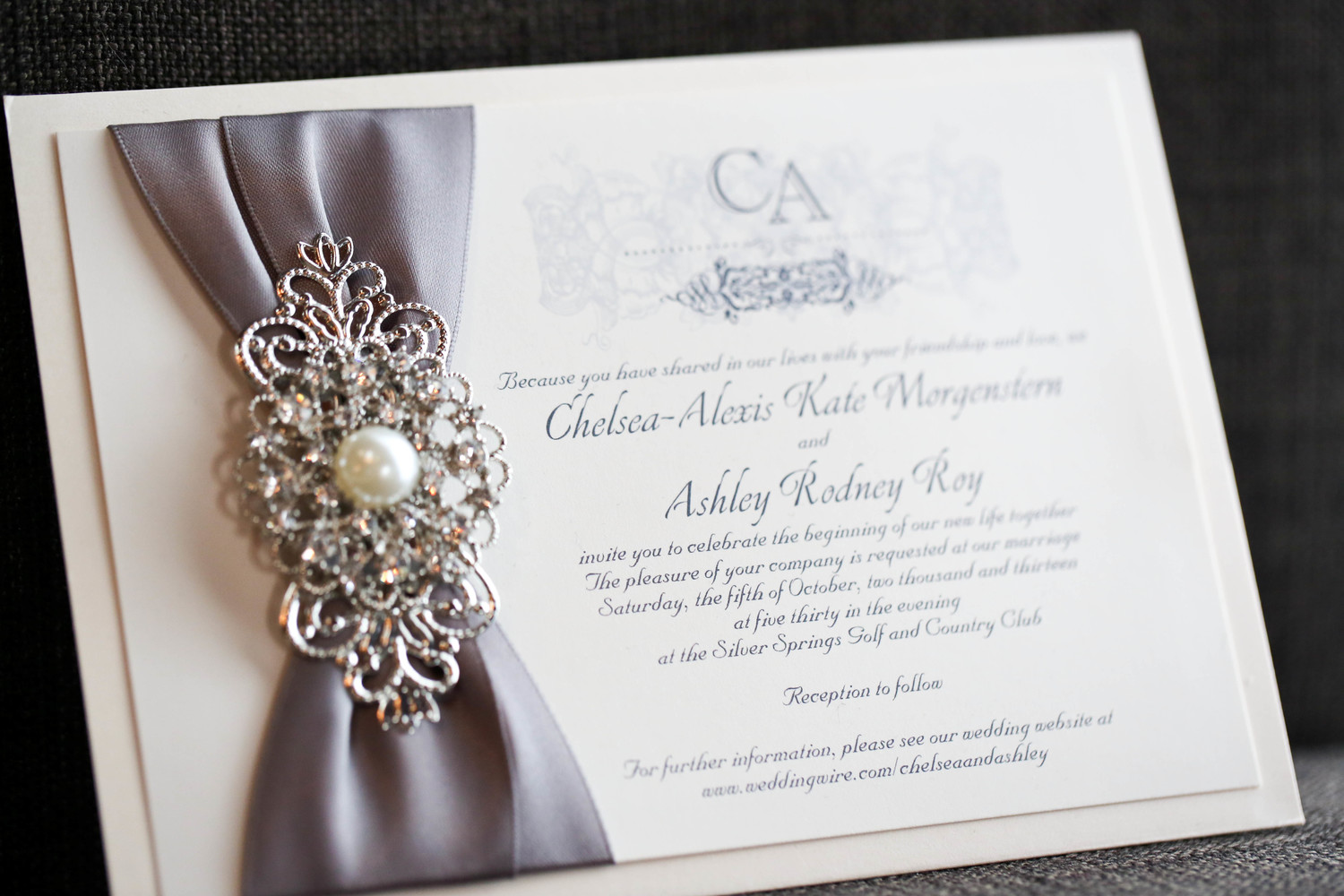 Wedding Websites & Invitations: What information belongs where ...