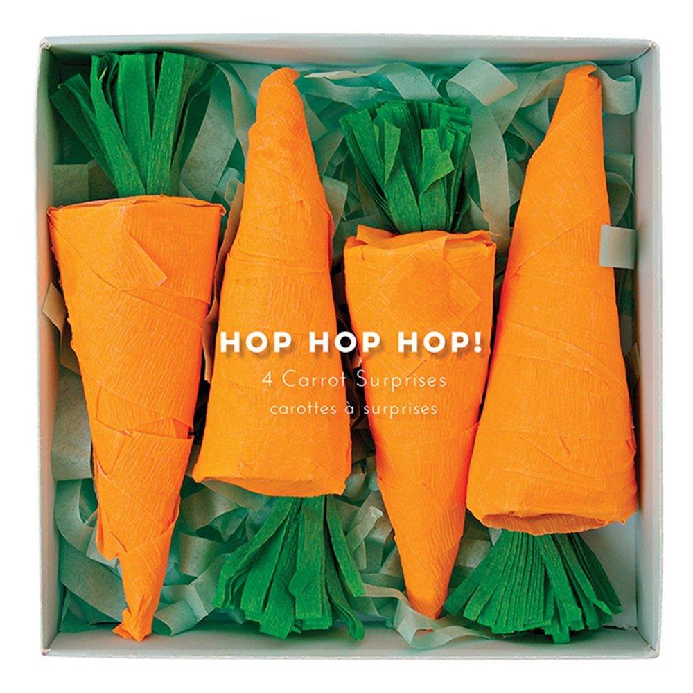 Meri Meri Carrot Surprises via Fawn Shoppe