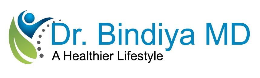 Visit Dr. Bindiya on her site to hear from her and other experts (including myself) on the latest and greatest in health and wellness.