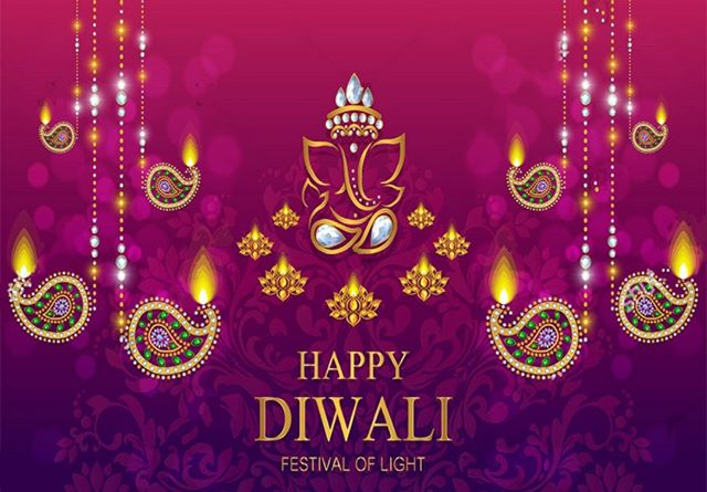 Happy Diwali! #lightoverdarkness #goodoverevil #knowledgeoverignorance