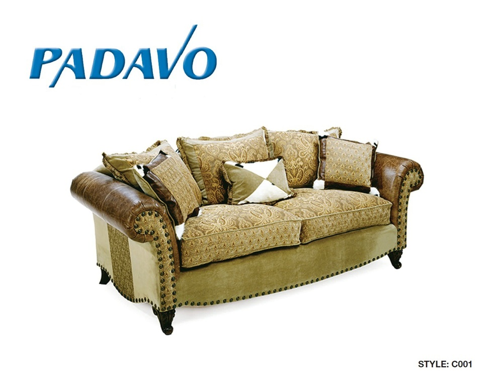 Our Catalog of Custom Couches