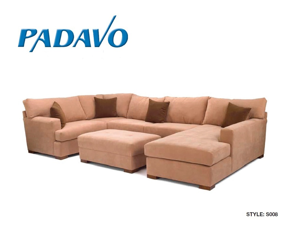 Our Catalog of Custom Sectionals