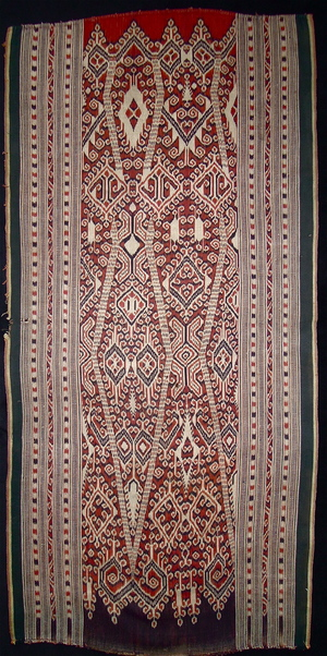 Traditional Indonesian Textiles Chapter One Dharmawangsa Art
