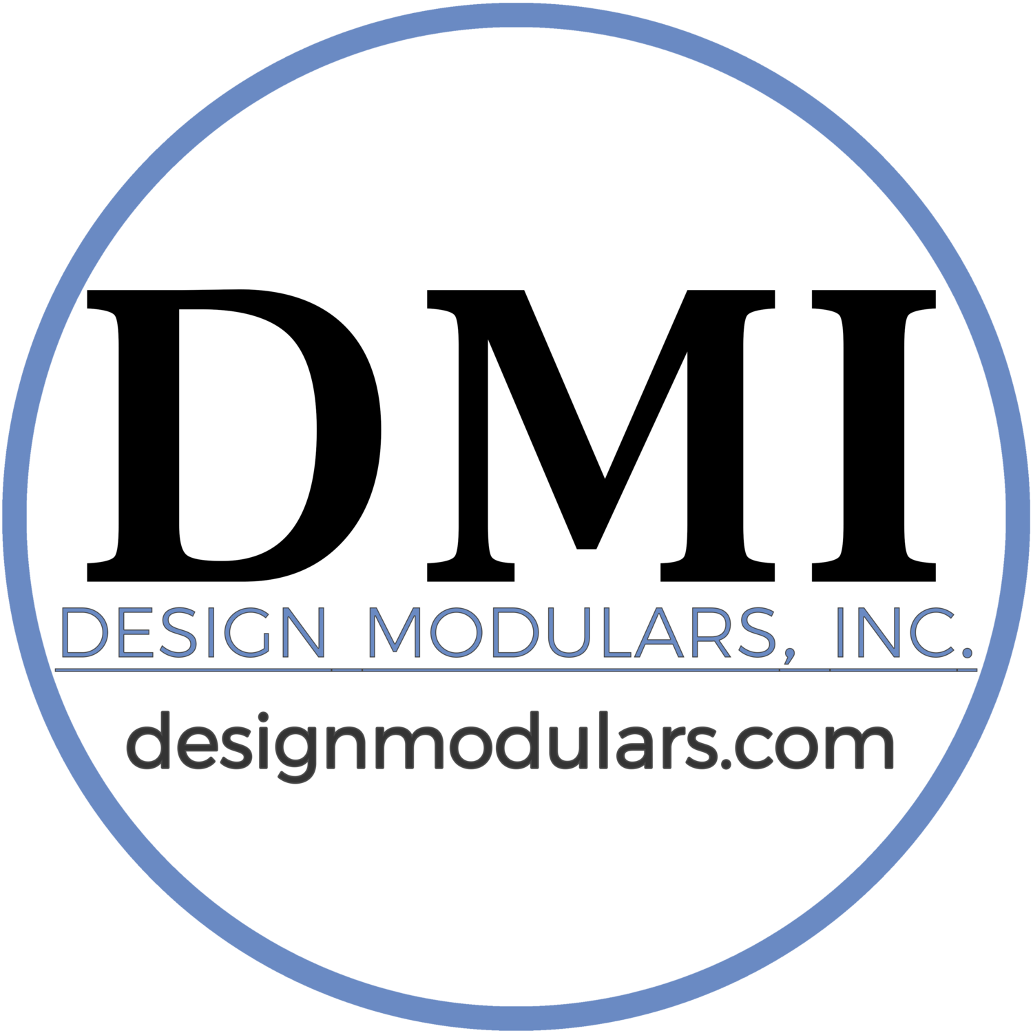 Design Modulars Inc.