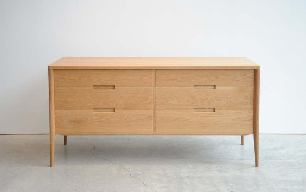 La Credenza In Hume : Hume lake credenza u arrow furniture works