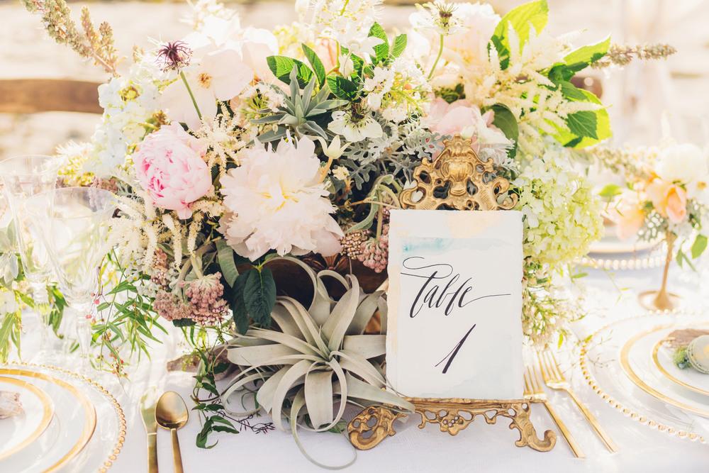 Bouquets And Centerpieces Eden Floral