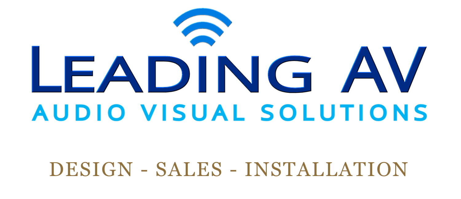 LEADING AV - Audio Visual Solutions