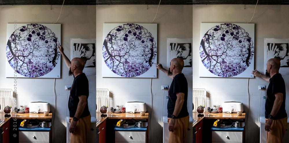 Rob Roy - Digital Photo Painter - Pomona