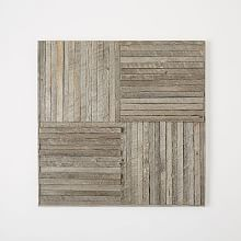 Stikwood Wall Art at  West Elm