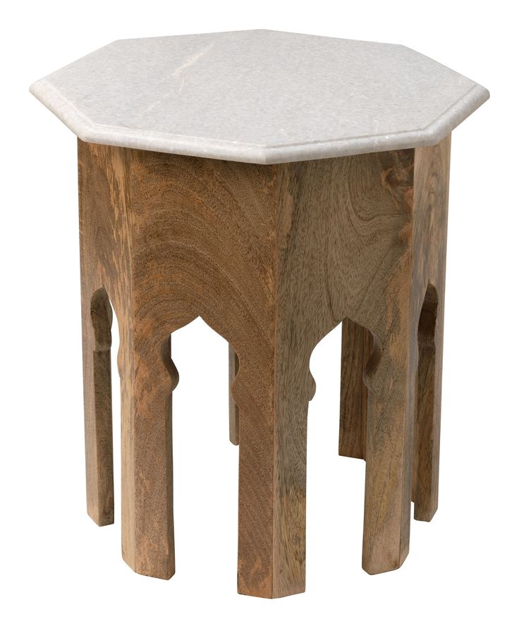 Atlas End Table at  All Modern