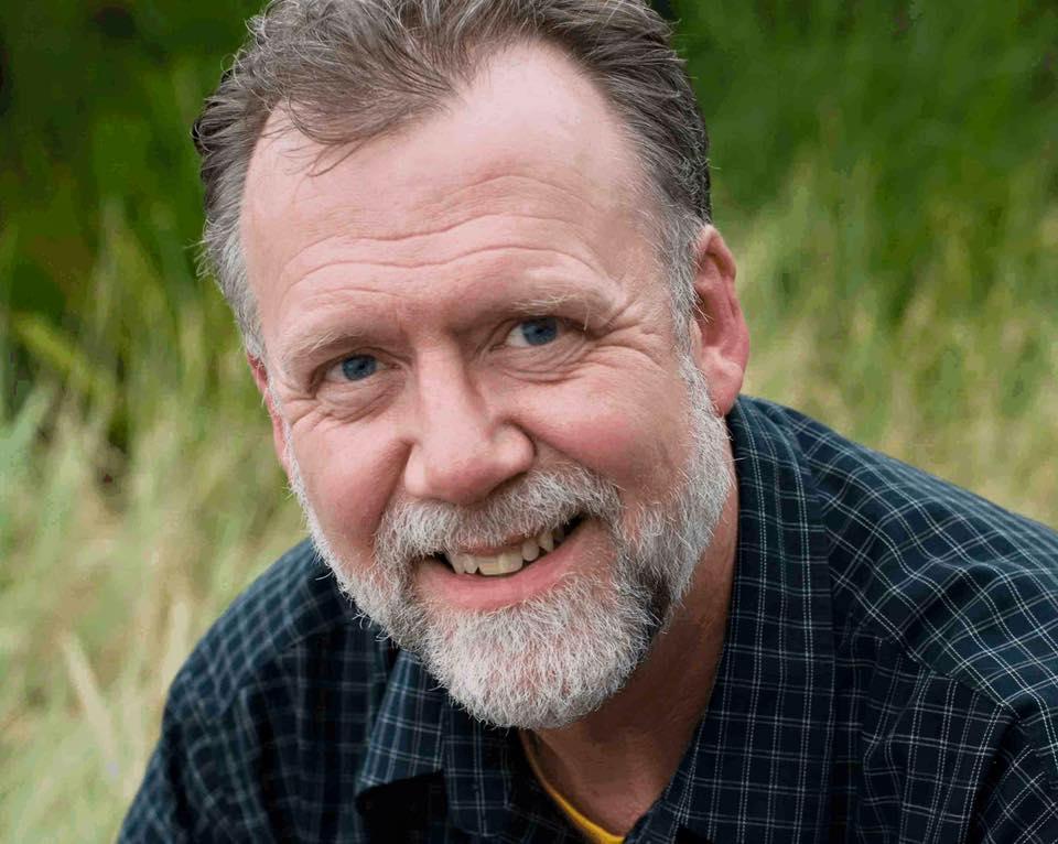 Dr. Dan Brunner