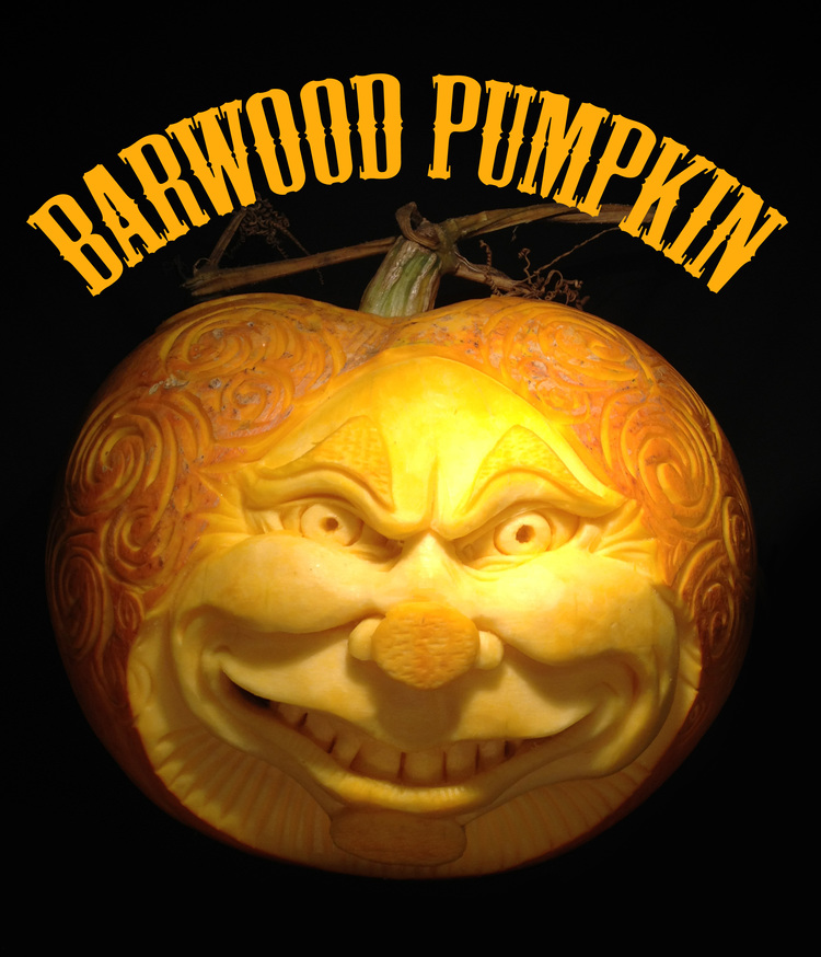 Barwood Pumpkin