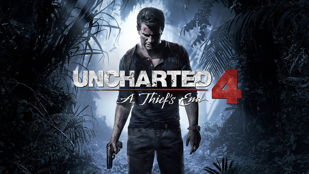 Uncharted 4 catches up with now retied treasure hunter Nathan Drake as he and his brother Sam search for the lost treasure of Captain Henry Avery