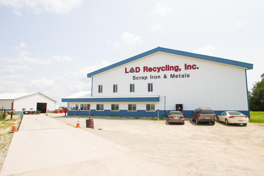 L&D Recycling, Inc