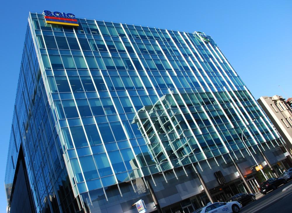 SGIC Building
