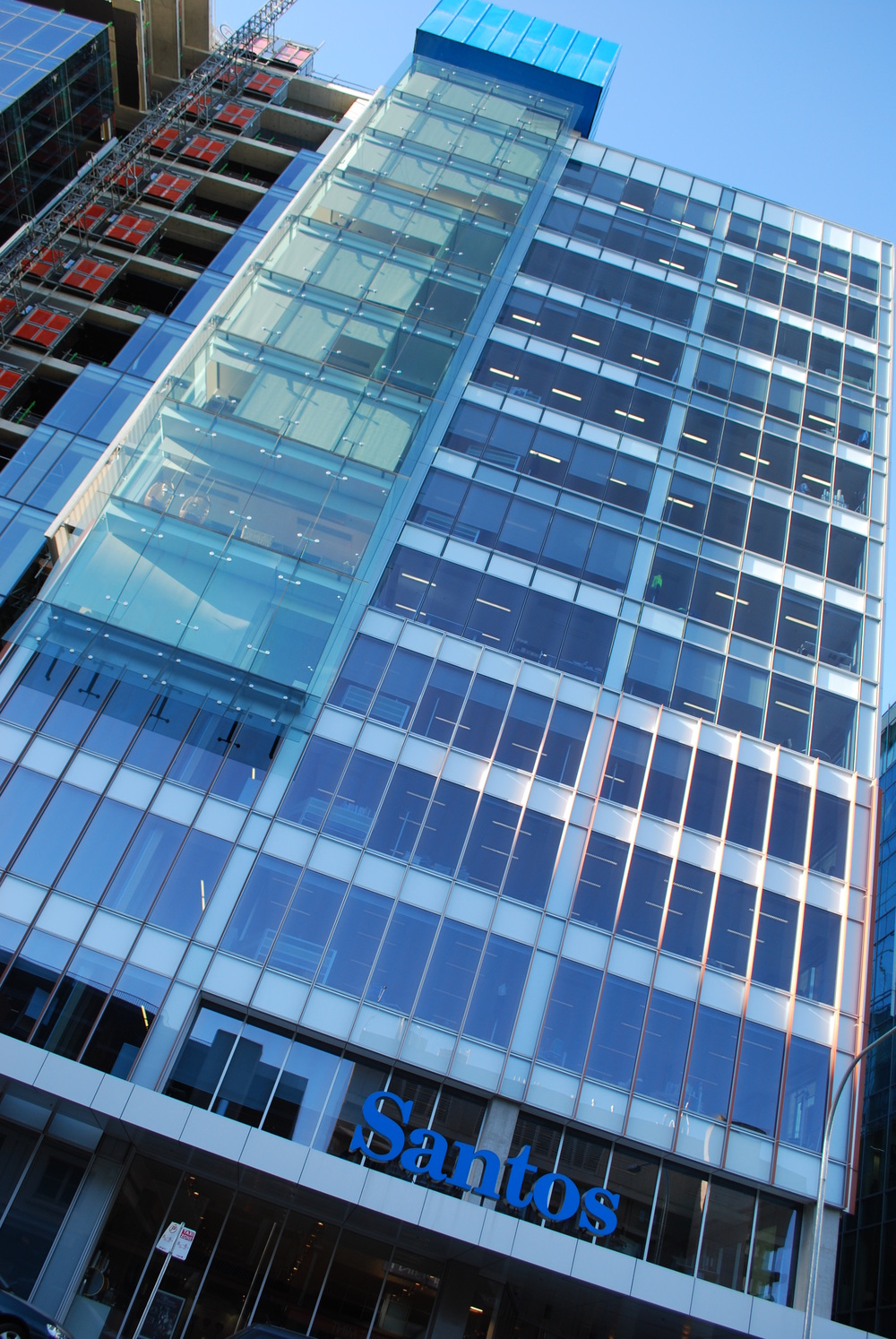 Santos Building
