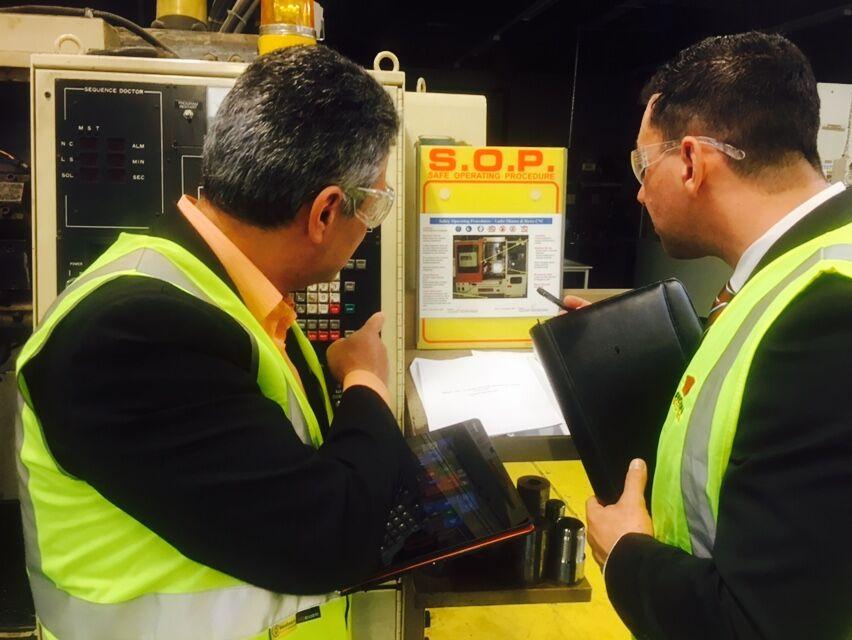 TAFE SA - engineering safety review