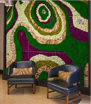 Marriott Hotel NY/Leo A Daly