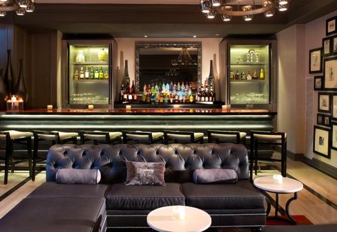 Melrose Hotel/ Leo A Daly