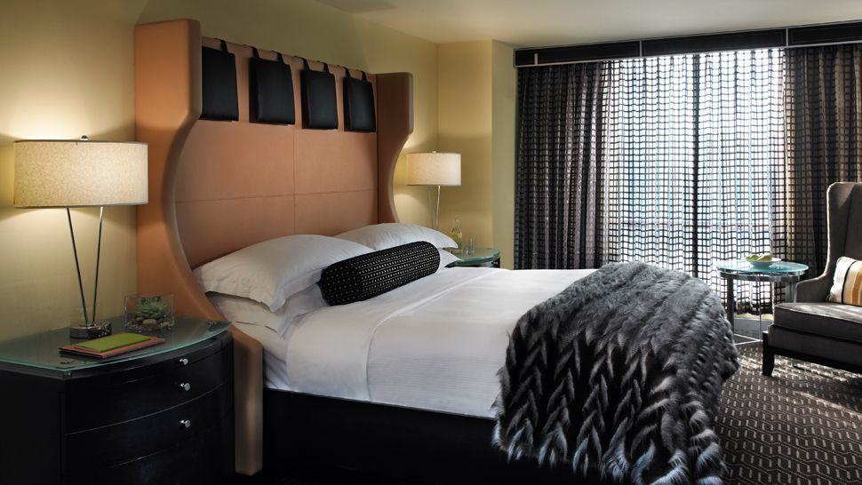Nine Zero Hotel