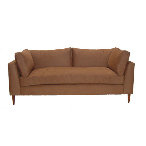 Merveilleux Oracle Ultrasuede Sofa