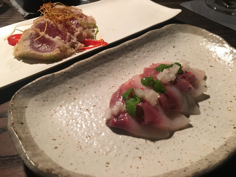 Fresh and fantastic Japanese at the hidden Hihou.