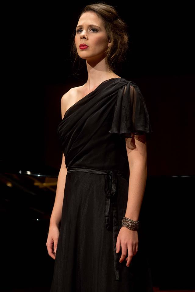 Bel Canto Gala, Santa Cecilia Opera Studio, Rome 2013