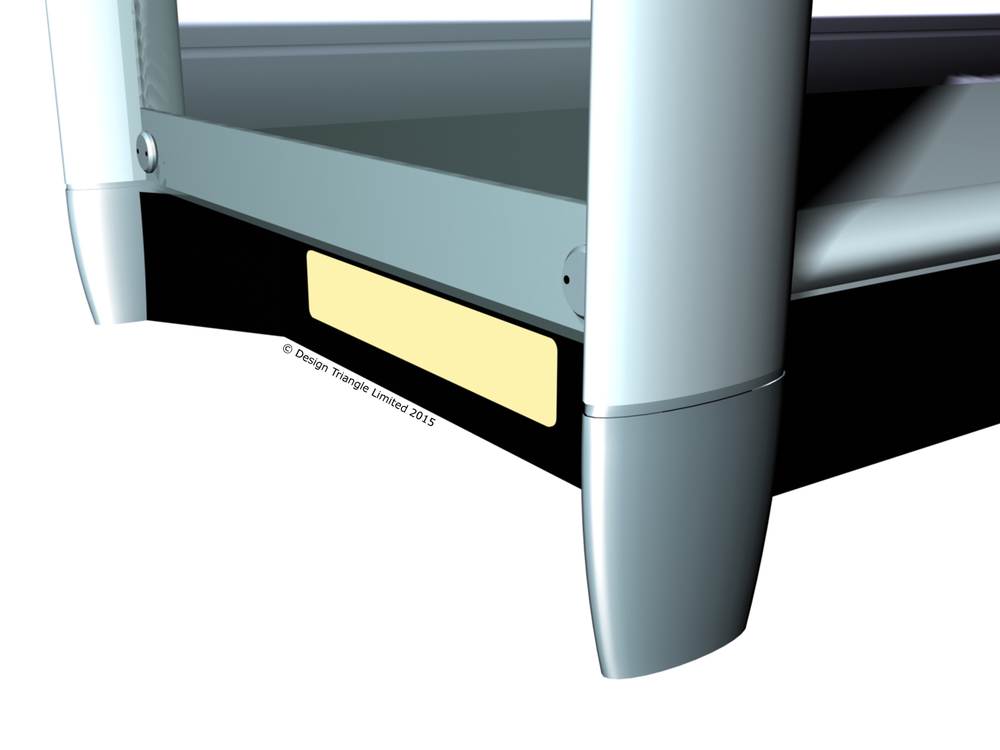 Design Triangle - Heathrow Express Luggage stack design detail - COPYRIGHT.jpg