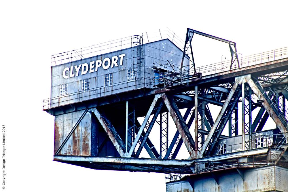 Design Triangle - Photography Glasgow Clydeport Crane - COPYRIGHT.jpg