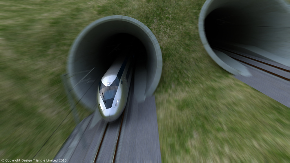 Design Triangle - HS2 Tunnel Cutting 01 - COPYRIGHT.jpg