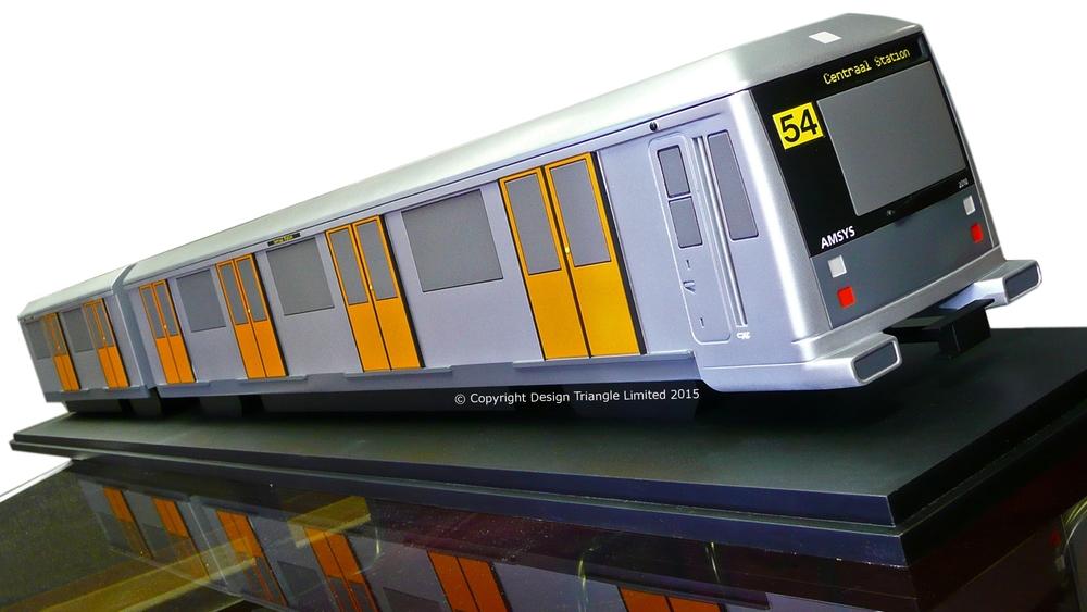 Design Triangle - CAF AMSYS M5 M6 Metro Train exterior design scale model - COPYRIGHT.jpg
